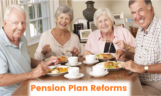Things to Know About Loans for Pensioners