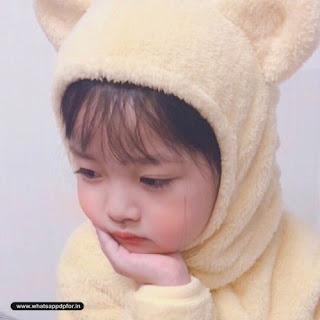 Cute-Baby-Girl-Dp-for-Whatsapp
