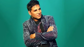 akshay kumar's first love