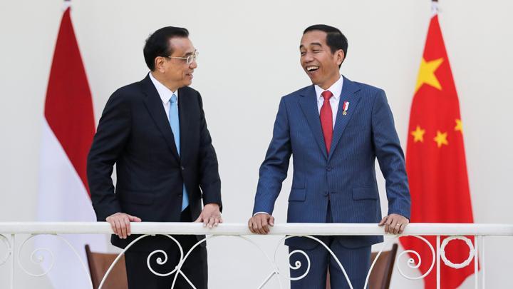 Pemerintah Indonesia Era Jokowi Selalu Beri 'Tempat Khusus' ke China, Pengamat Ungkap Sejumlah Dampak Buruknya