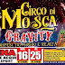 A Modena il Circo di Mosca sfida la gravità con gli artisti del Festival di Monte Carlo e dei talent show