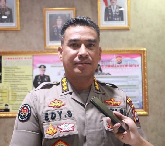 Polda Banten Himbau Masyarakat Tunda Mudik, Hindari Penyebaran  Covid-19