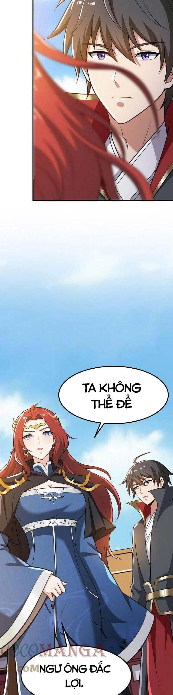Nhất Kiếm Độc Tôn Chương 160 - Vcomic.net