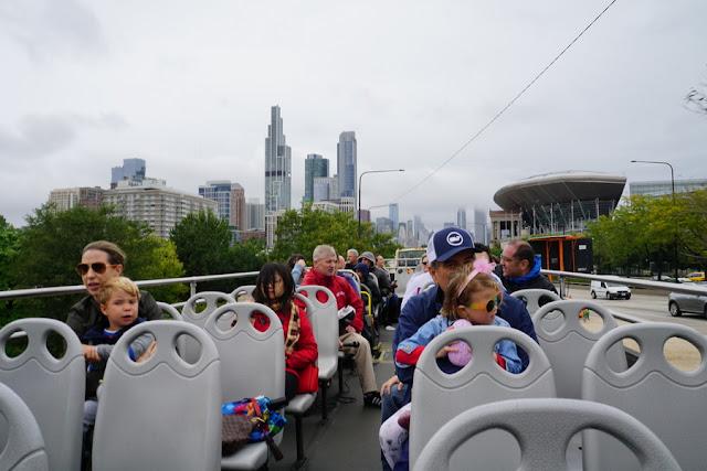 Chicago Trolley and Double Decker Co: a maneira mais fácil de conhecer Chicago em 2 dias