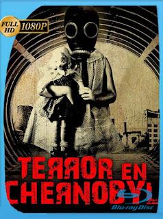 Terror En Chernóbil (2012) HD [1080p] Latino [GoogleDrive] SilvestreHD