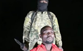 Boko Haram Threatens to Kill Pastor In Captivity, Gives FG a Week Deadline