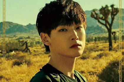 Inseong dan Rowoon SF9 Rilis Teaser Foto untuk 'Knight of the Sun'