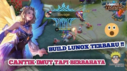Build lunox tersakit