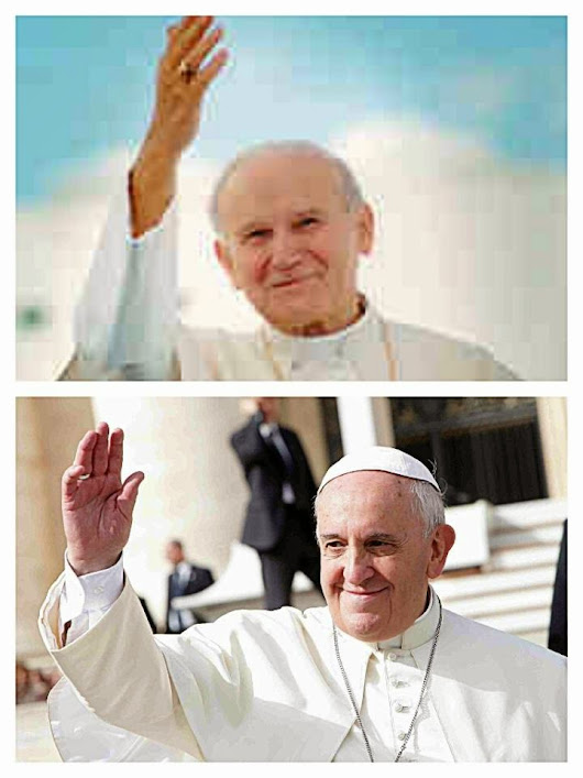 pope a f b divorced singles personals Pope quips, 'i am the devil,' next to john paul ii pontiff acknowledges his detractors over church's sex abuse scandals and his views on communion for divorced and remarried couples.