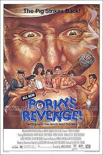 Porky's 3 (1985) [Latino-Ingles] [Hazroah]