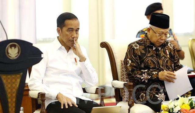 Jokowi Bantu Rp 2,4 Juta Buat 12 Juta Pedagang Kecil, Tak Semuanya Murni Bantuan, Ada Yang Harus Dikembalikan