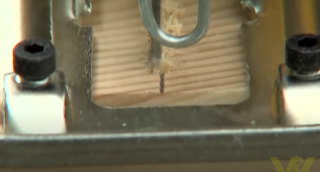 Cara menggunakan Jigsaw (Mesin Gergaji) Power Tools
