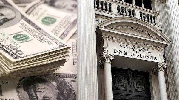 Preocupante: reservas anotan 25 caídas al hilo y ya se ''quemó'' último desembolso del FMI