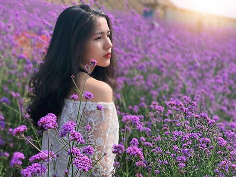 Nữ sinh Lào Cai từng gây chú ý khi mặc áo dài được tuyển thẳng đại học