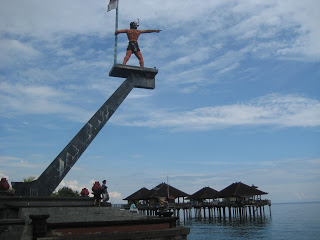 All About Bali The Tourist Harbor of Buleleng