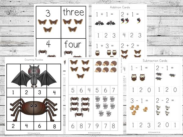 free nocturnal animals for kids worksheets. Black Bedroom Furniture Sets. Home Design Ideas
