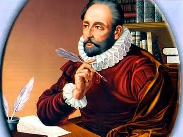 O pícaro Miguel de Cervantes
