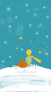 imagem Papel de Parede para celular do pequeno príncipe, imagem do pequeno príncipe 2