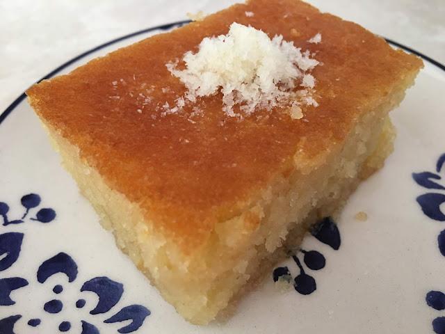 Yoğurt tatlısı nasıl yapılır, irmikli tatlı tarifleri, tatlı tarifleri, şerbetli tatlı tarifleri Bloğumda