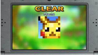 Download Pokemon Picross 3DS ROM Cia