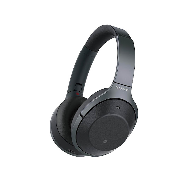 Sony WH-1000XM2 Wireless Noise Cancelling Stereo Headphones Full Specifications