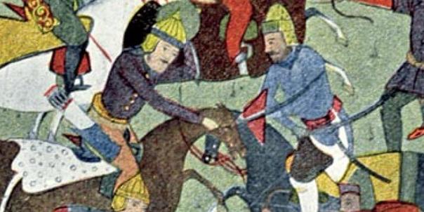 معارك السيف والقلم.. حكايات تاريخية مشوقة من العصر العباسي