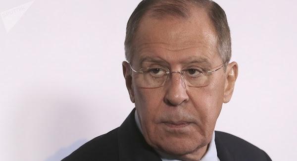 Λαβρόφ: Ο πόλεμος στη Συρία έχει φτάσει στο τέλος του