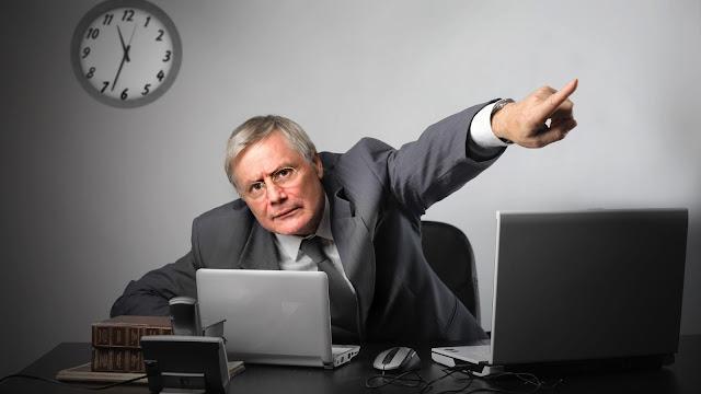 Foi demitido? Quer reingressar ao mercado de trabalho?