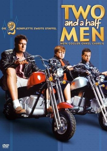 Two And A Half Men Episoden