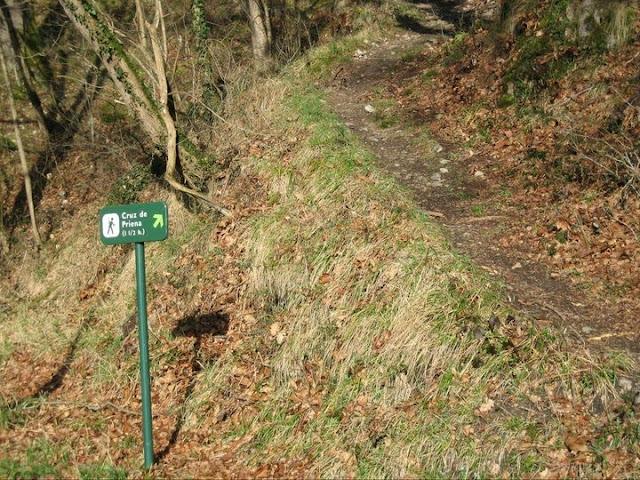 Rutas Montaña Asturias: Inicio de ruta en Covadonga