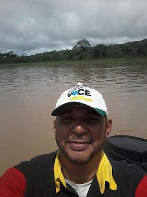 Nota de pesar pelo falecimento do professor Marcos Zaramela