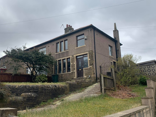 This Is Bradford Property - 3 bed semi-detached house for sale Brighouse Road, Queensbury, Bradford BD13