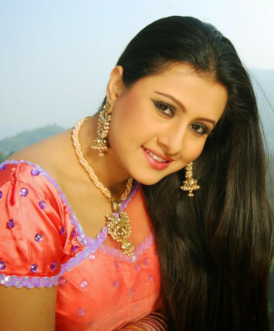 Actress Purnima Best Photos 16