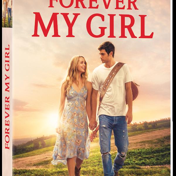 [Film] Forever my girl d'après un roman de Heidi McLaughlin