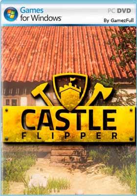 Castle Flipper (2021) PC Full Español