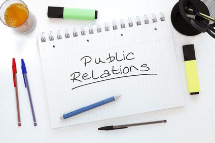 Nowe usługi agencji PR