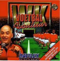 Davilex WK Voetbal Avontuur