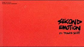 Justin Bieber - Second Emotion lyrics - Ft. Travis Scott - Lyricsonn