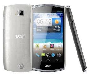 harga hp Acer CloudMobile S500, spesifikasi lengkap dan gambar handphone Acer CloudMobile S500, ponsel android dual core murah Acer CloudMobile S500 terbaru