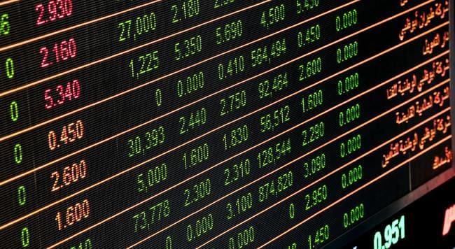 سوق العملات