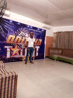 Alert : Photos From first Audition (Onitsha Got Talents 2017) Forms still Available (Photos)