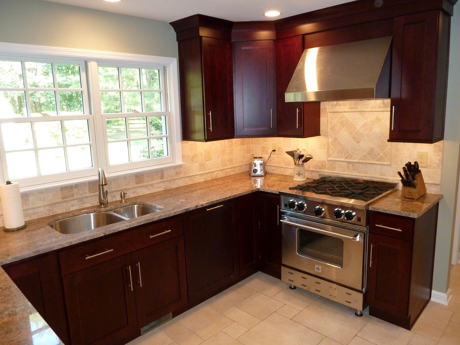 A E Construction S Blog Princeton Kitchen Remodel From Start To Finish