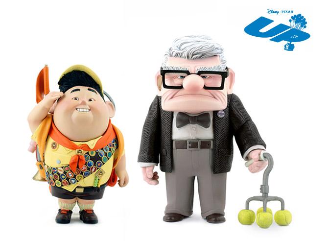 Up Movie Toys 73