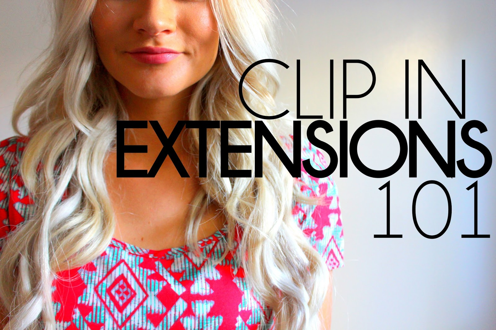 Extensions clip nice