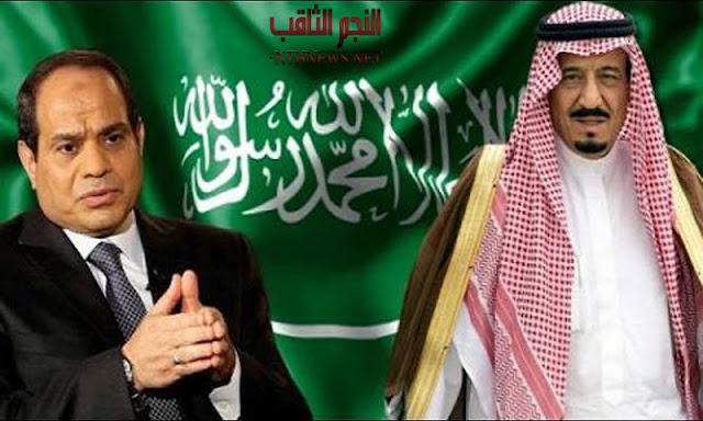 أهم أوراق الضغط السعودي على مصر و التي يمكنها التأثير في القرار