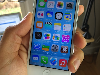 Mobile Substrate Gets Updated To Support iOS 7 And ARM64