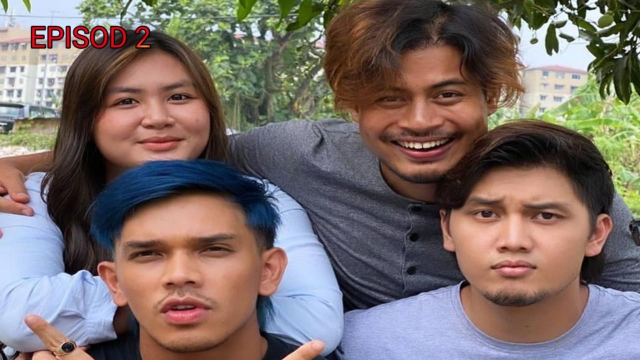 Tonton Drama Budak Tebing 2 Episod 2 (Lestary TV3)
