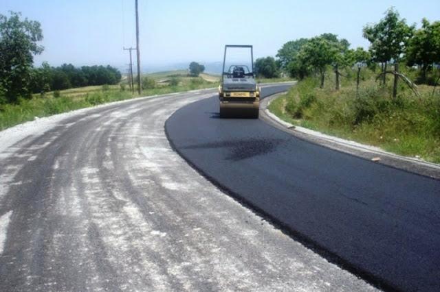 Θεσπρωτία: Με 122.000 ευρώ θα αποκαασταθούν δρόμοι σε Κρυόβρυση, Νέα Σελεύκεια και Σύβοτα