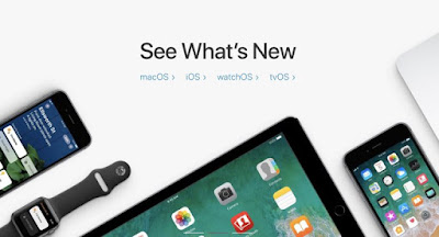 Apple seeds fourth betas of iOS 11.1 and watchOS 4.1