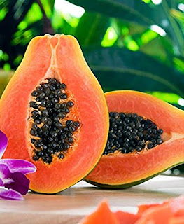 TOP ! 15 Benefits of Papaya For Soft Light Treatment Healthy T1ps